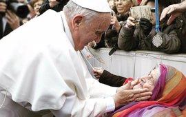 """El Papa clausura el Jubileo: """"Pidamos la gracia de no cerrar nunca la puerta de la reconciliación"""""""