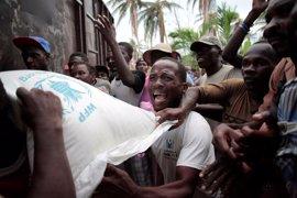 Estados Unidos aplaude la celebración de los comicios en Haití, que acaban de comenzar