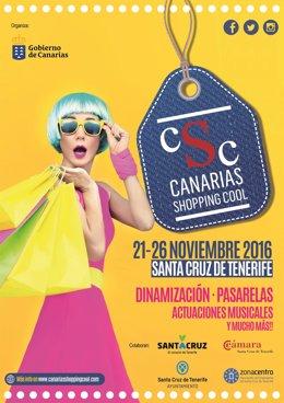 El Gobierno Autonómico Pone En Marcha La Canarias Shopping Cool, Dedicada A La