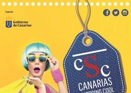 Santa Cruz de Tenerife acoge la primera edición de la 'Canarias Shooping Cool'
