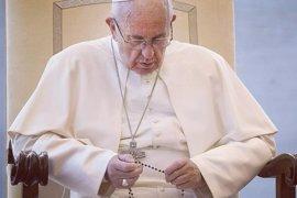 El Papa agradece a los que han permitido que el Jubileo se desarrollase sin problemas