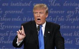 Donald Trump ataca en Twitter a un actor del musical Hamilton... y después borra el tuit