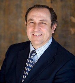 El profesor y divulgador Fernando Albercas.