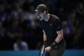 """Murray: """"Estaré motivado para quedarme en el número uno"""""""