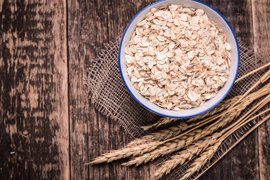 Nuevos beneficios de añadir fibra a la dieta