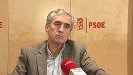 """Jáuregui ve """"positivo"""" el acuerdo PNV-PSE y espera que encaje en la Declaración de Granada"""