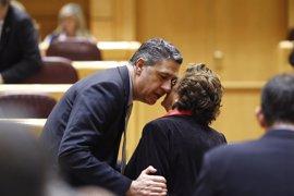 El PP no comenta la declaración de Rita Barberá en el Supremo porque ya no es del partido