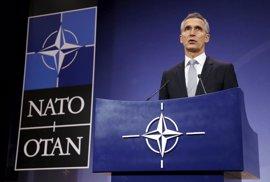 """La OTAN dice que se toma """"muy en serio"""" ciberataques de Rusia contra países de la OTAN"""