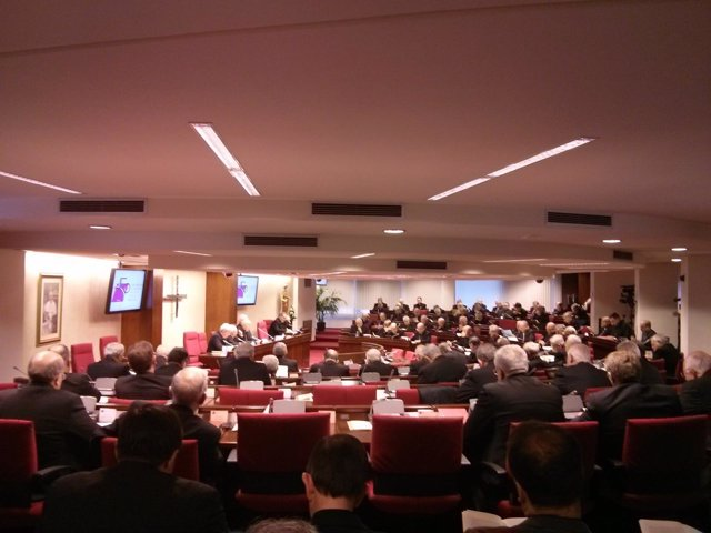CVIII Asamble Plenaria de la CEE