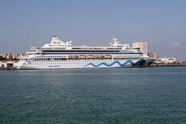 Sale a licitación el estudio de viabilidad de convertir Cádiz en puerto base de cruceros