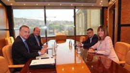 PNV y PSE pactan impulsar  una reforma legal del Estatuto de Gernika