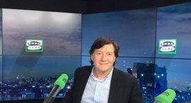 """José Ramón Lete: """"Ser secretario de Estado es una ilusión y quizá, una meta"""""""