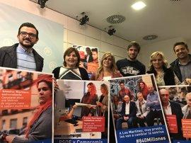 Bonig advierte de que los valencianos pagarán en 2017 un 8% más en impuestos y tasas que en el último año del PPCV