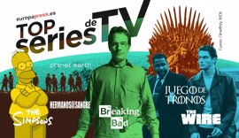Día Mundial de la Televisión: ¿Cuál es la mejor serie de la historia?