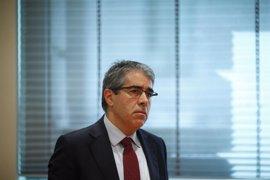 PP, PSOE y Ciudadanos aprobarán mañana el suplicatorio de Homs en el Pleno del Congreso