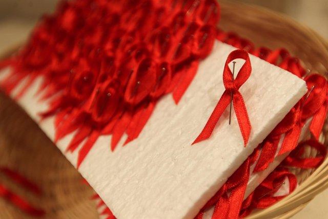 Recurso Día contra el SIDA