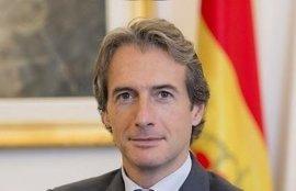 De la Serna visitará Almería lo antes posible y confía en que Sacyr retome el tramo de AVE
