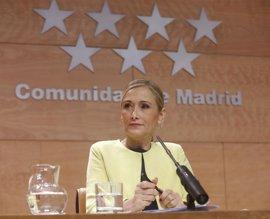 'Génova' defiende a Cifuentes tras su polémica con Andalucía