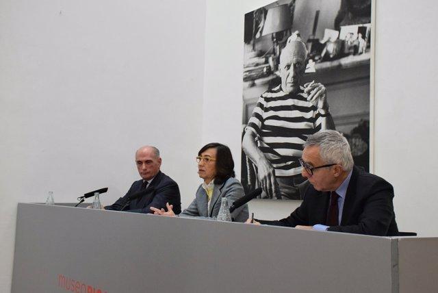 Nota Sobre Actividades Museo Picasso 2017