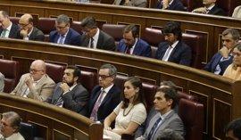 Ciudadanos anuncia aumento del techo de gasto, menos IVA cultural y recorte de Administración
