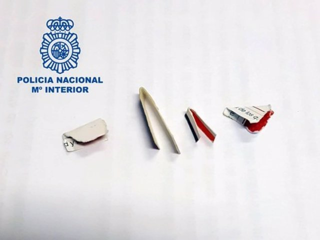 Marcas de robos en casa