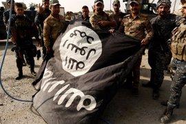 Un niño madrileño de 15 años combate en Siria en las filas del Estado Islámico