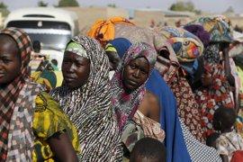 La ONU Mujeres lanza una campaña global para concienciar contra la violencia de género