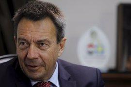 El jefe del CICR viajará a Moscú, Washington y Teherán para discutir sobre Siria