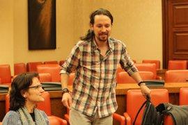 Iglesias recuerda que Felipe González conoció al 'narco' Pablo Escobar en Madrid