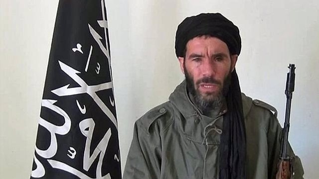Mojtar Belmojtar se responsabiliza del secuestro en Argelia