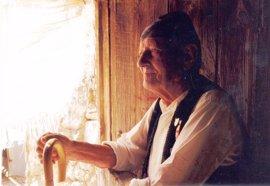 Muere el jotero José Iranzo, el Pastor de Andorra, a los 101 años