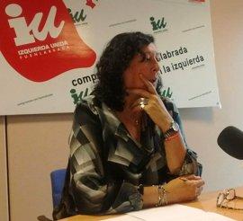 """La 2º teniente de alcalde de Fuenlabrada dice que es inocente y que es """"montaje"""" de PP"""