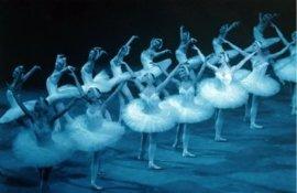 El Ballet Nacional Ruso llega a Santander con 'El lago de los cisnes'