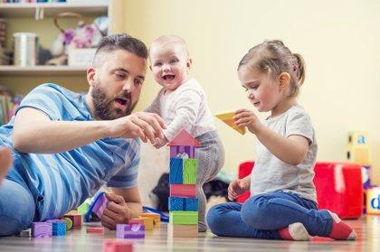 Juguetes por edades: consejos para acertar