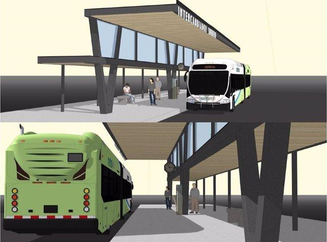 Infografía del Metro Tus