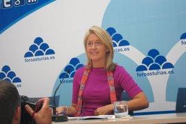 """Foro critica la """"dañina gestión presupuestaria"""" de los gobiernos de Asturias y Oviedo"""