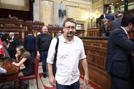 """En Comú Podem avisa de una """"Operación Cataluña de guiños"""" desde el Gobierno y la Casa Real"""