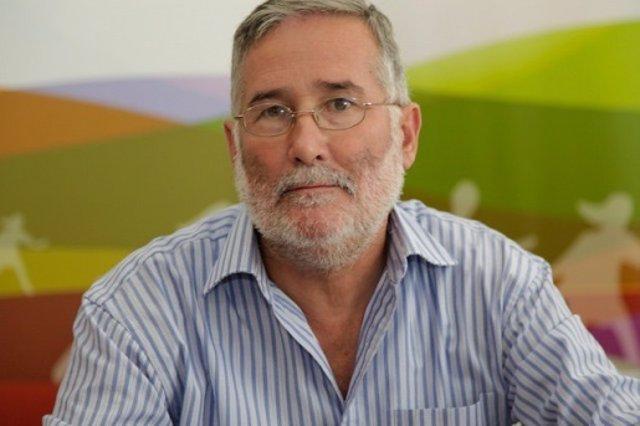 Ramón Ruiz, secretario de Coordinación y Política Institucional del PSOE