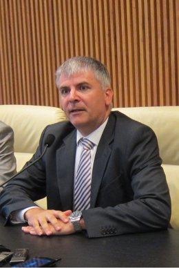 El economista Santiago Lago