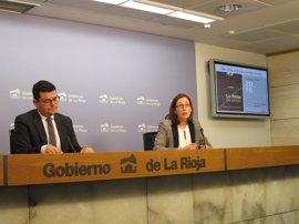 """Domínguez dice que datos económicos refuerzan que """"la recuperación llega al ciudadano"""""""
