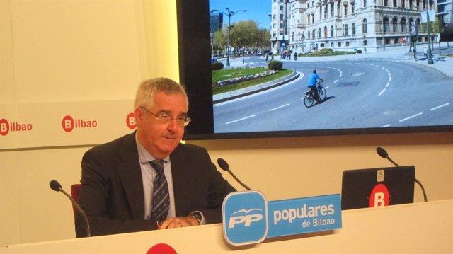 Luis Eguiluz (PP)