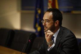 PSOE respeta que algunos vean Euskadi como nación pero sin tocar la nación española