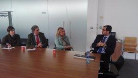 """""""Vamos a ser muy receptivos"""", dice Mercedes Fernández (PP) un día antes de la reunión con el PSOE sobre presupuestos"""