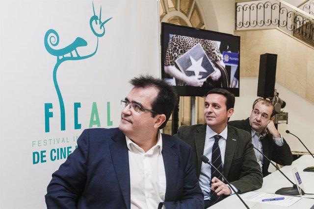 Diputación ha proyectado un vídeo resumen de todas las actividades de Fical.