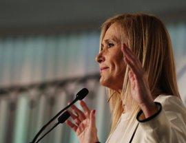 """Cifuentes ve """"positivo"""" que González Moñux denuncie en los tribunales el supuesto acoso"""