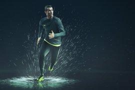 Cristiano Ronaldo estrena unas botas inspiradas en el último partido contra el Sporting