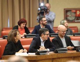 Elorza duda que se pueda liderar el PSOE y presidir una comunidad autónoma