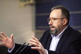Ciudadanos replica a Rajoy que el déficit se cumple con más ingresos y sin subir impuestos