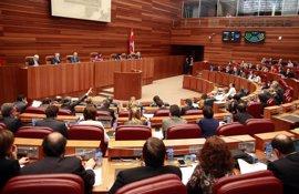 PP y C's aprueban la Ley de Regeneración
