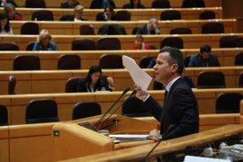"""Gobierno dice tener """"sensibilidad foral"""", pero que Euskadi tiene ya amplia competencias"""